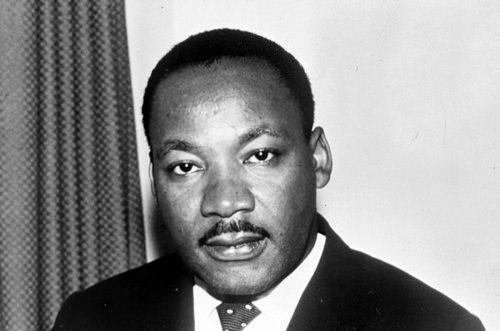 Martin Luther King, Jr. - Florida