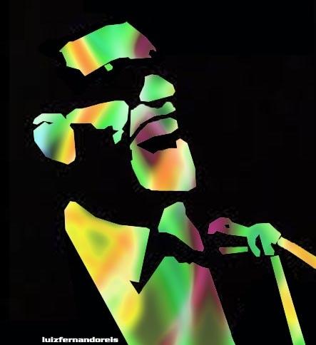 Ray Charles cor 15