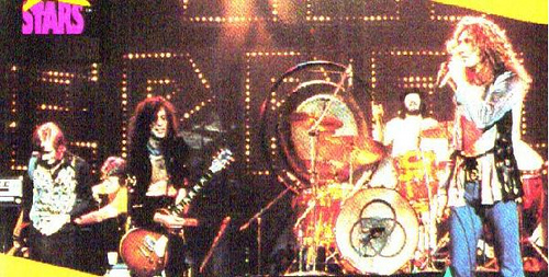 The Mighty Led Zeppelin